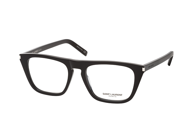 Saint Laurent SL 343 001 Perspektivenansicht