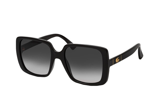 Gucci GG 0632S 001 perspective view