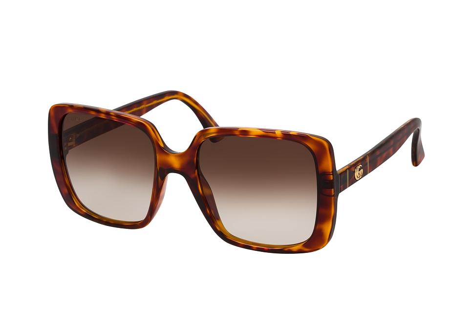 gucci -  GG 0632S 002, Quadratische Sonnenbrille, Damen