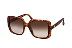 Gucci GG 0632S 001 Havana / Brown perspective view thumbnail