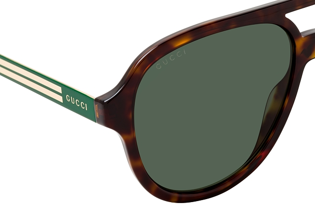 Gucci GG 0688S 003 perspective view