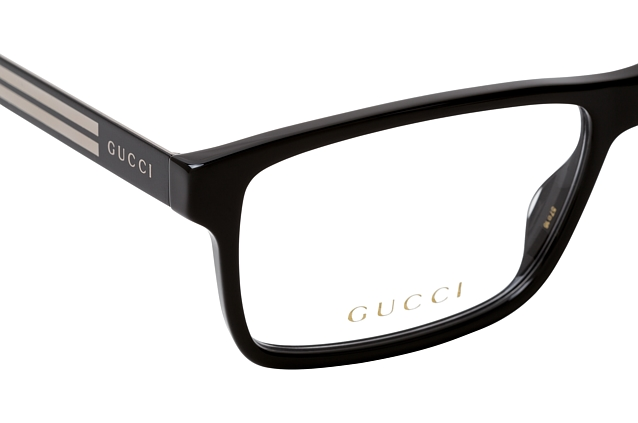 Gucci GG 0692O 004 perspective view