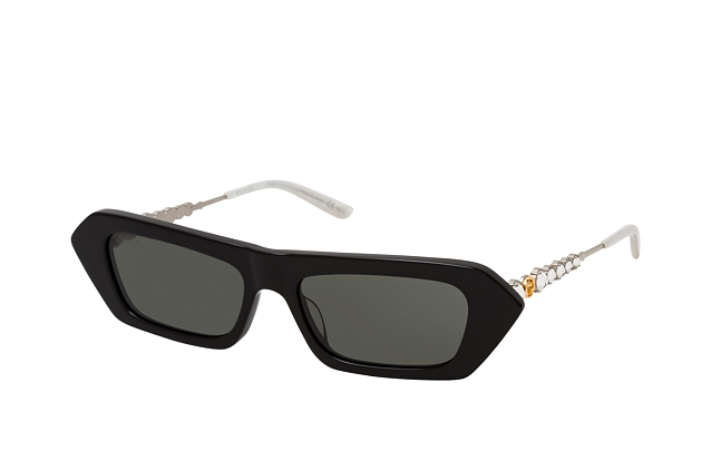Gucci GG 0642S 001 perspective view