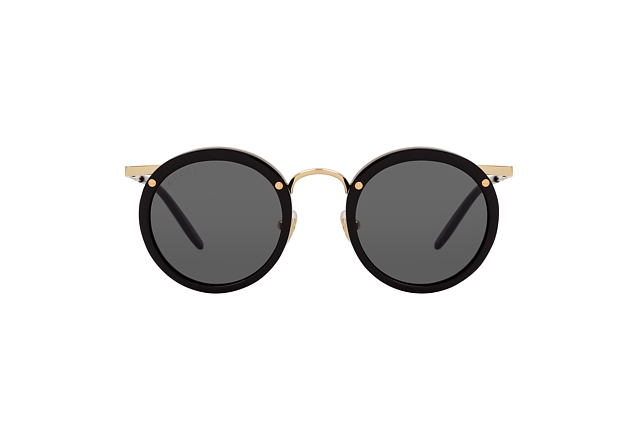 Gucci GG 0674S 001 perspective view