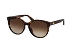 Gucci GG 0636SK 002 Havana / Marrón perspective view thumbnail