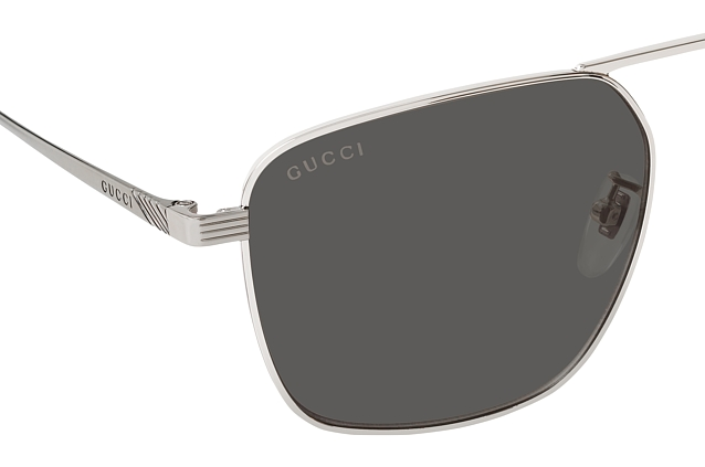 Gucci GG 0743S 005 perspective view