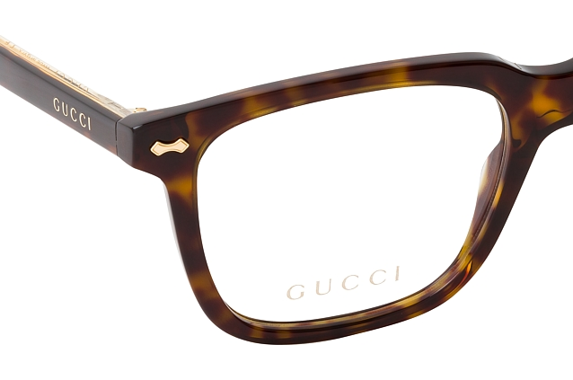 Gucci GG 0737O 002 perspective view