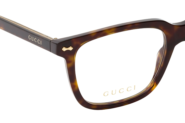 Gucci GG 0737O 006 perspective view