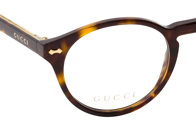 Gucci GG 0738O 002 perspective view