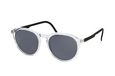 Neubau Eyewear EUGEN T614/75 1040, Runde Sonnenbrille, Herren - Preisvergleich