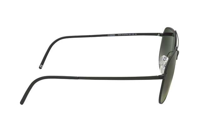 Neubau Eyewear BIG ERWIN T643/75 9240 perspective view