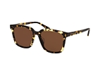 Bottega Veneta BV 1021SK 005 Havana / Brown perspective view thumbnail
