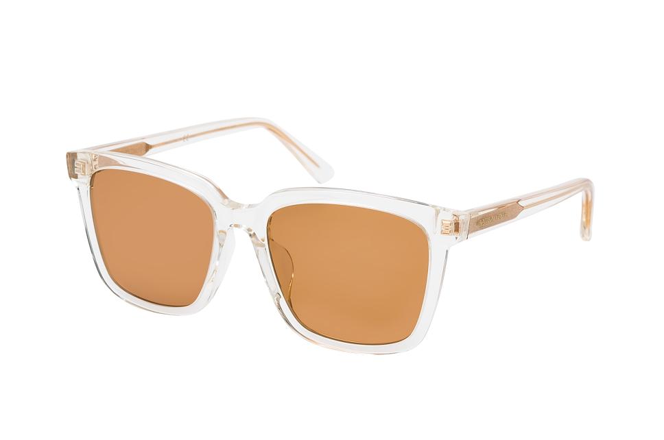 bottega veneta -  BV 1021SK 005, Quadratische Sonnenbrille, Damen, in Sehstärke erhältlich