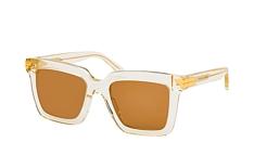 Bottega Veneta BV 1005S 005, Quadratische Sonnenbrille, Damen - Preisvergleich
