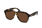Bottega Veneta BV 1034S 002 Havana / Brown perspective view thumbnail