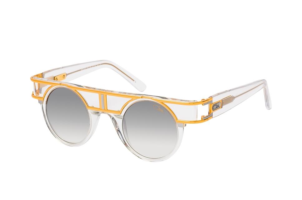 cazal -  002 002, Runde Sonnenbrille, Unisex