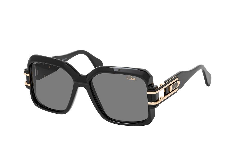 cazal -  623/3 001, Cat Eye Sonnenbrille, Unisex, in Sehstärke erhältlich