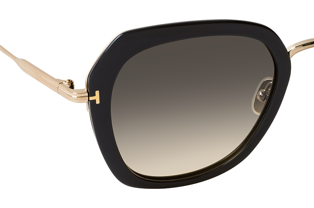 Tom Ford FT 0792 01B perspektiv
