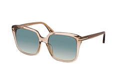Tom Ford Faye FT 0788 45P klein