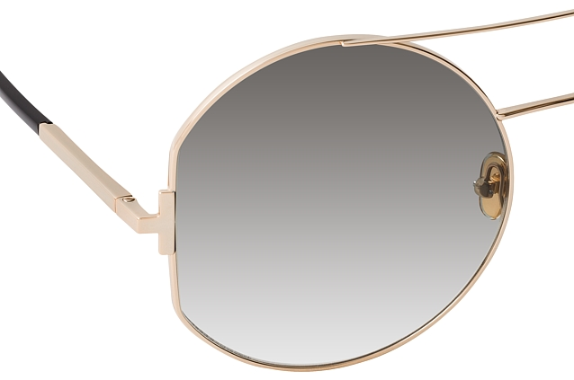 Tom Ford Dolly FT 0782 28B vue en perpective