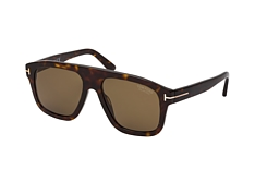 Tom Ford Thor FT 0777 52H klein