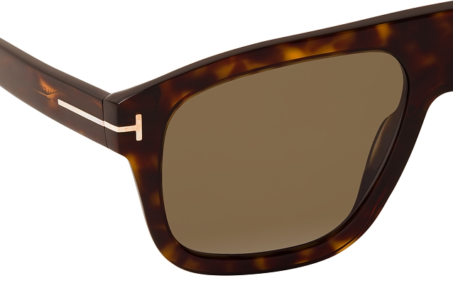 Tom Ford Thor FT 0777 52H perspective view