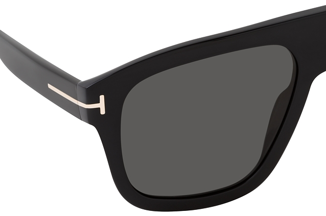 Tom Ford FT 0777 01D perspektivvisning