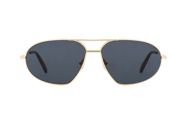 Tom Ford Bradford FT 0771 30A vue en perpective