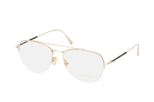 Tom Ford FT 5656 028 perspective view