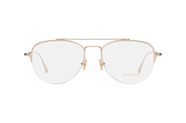 Tom Ford FT 5656 028 vista en perspectiva