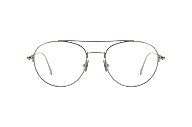 Tom Ford FT 5657-B 012 perspective view