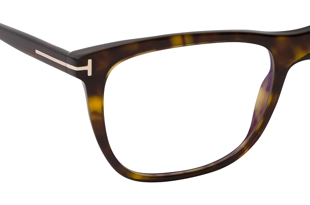 Tom Ford FT 5672-B 052 vista en perspectiva