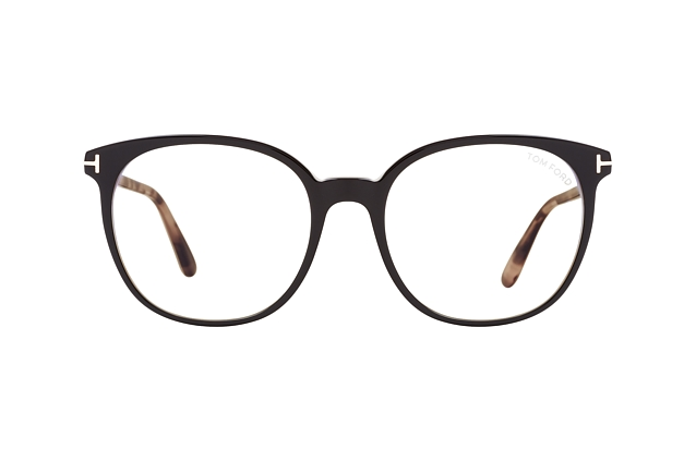 Tom Ford FT 5671-B 005 vista en perspectiva