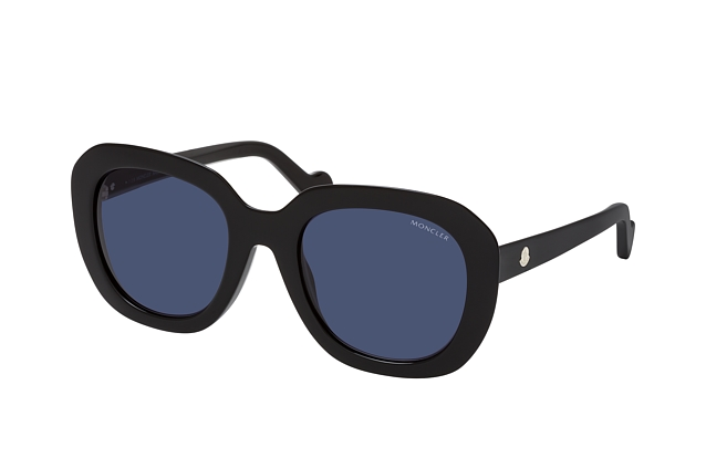 MONCLER ML 0141 01V vista en perspectiva