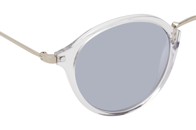 Mister Spex Collection Archie 2087 004 vista en perspectiva