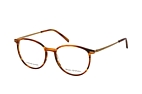 MARC O'POLO Eyewear 503148 60 Havana / Gold perspective view thumbnail