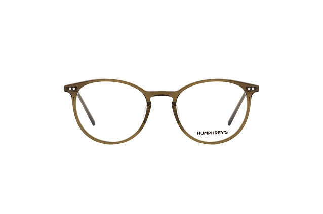 HUMPHREY´S eyewear 581066 43 perspective view