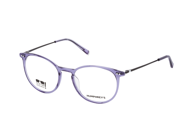HUMPHREY´S eyewear 581066 57 perspective view
