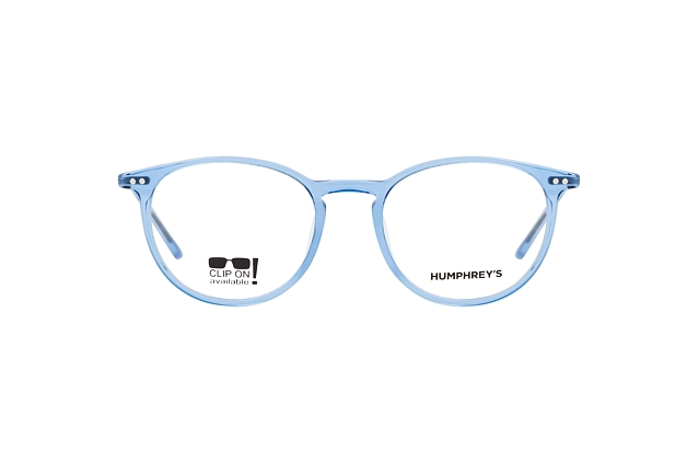 HUMPHREY´S eyewear 581066 77 perspective view