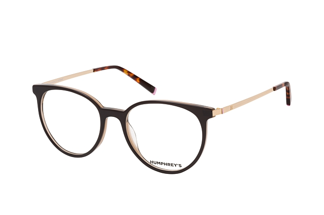 HUMPHREY´S eyewear 581090 10 perspective view