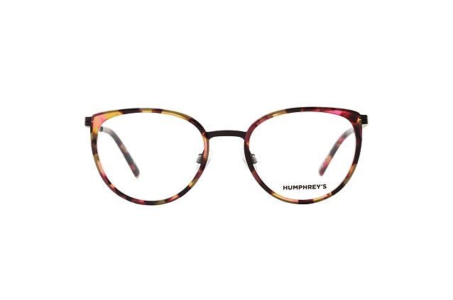 HUMPHREY´S eyewear 581099 50 perspective view