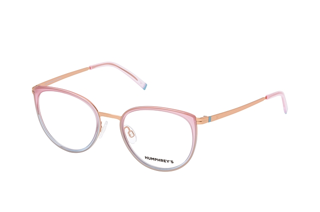 HUMPHREY´S eyewear 581099 52 perspective view