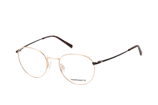 HUMPHREY´S eyewear 582273 21 perspective view