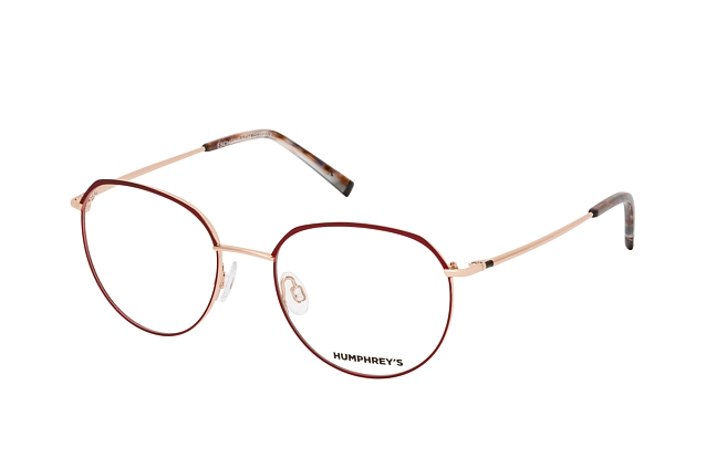 HUMPHREY´S eyewear 582296 50 perspective view