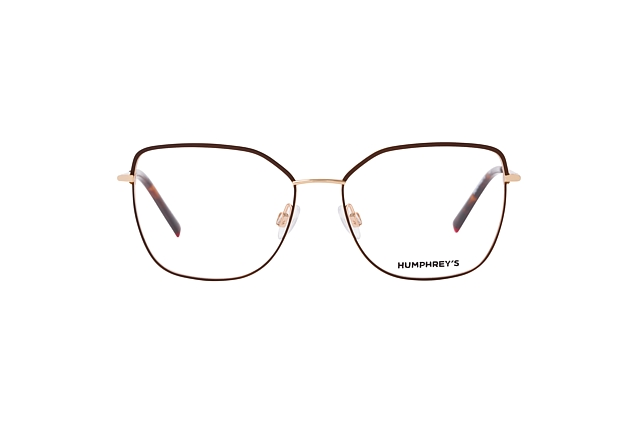 HUMPHREY´S eyewear 582297 20 perspective view