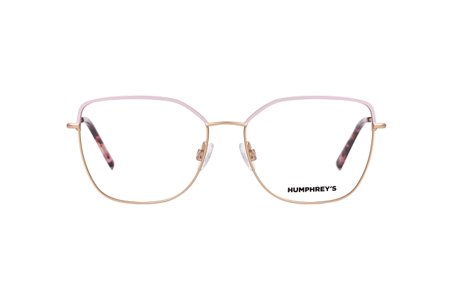HUMPHREY´S eyewear 582297 25 perspective view