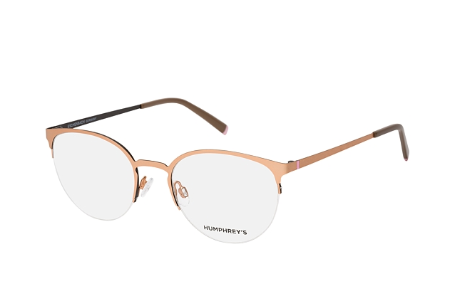 HUMPHREY´S eyewear 582298 20 perspective view