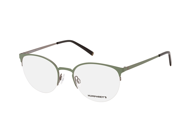 HUMPHREY´S eyewear 582298 40 perspective view