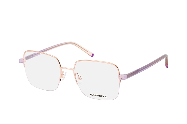 HUMPHREY´S eyewear 582307 20 perspective view
