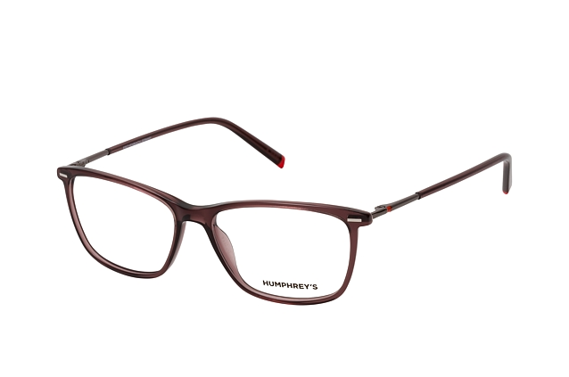 HUMPHREY´S eyewear 583121 50 perspective view
